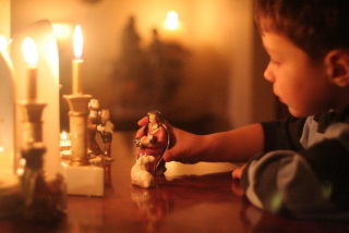 Liz - Nativity 197